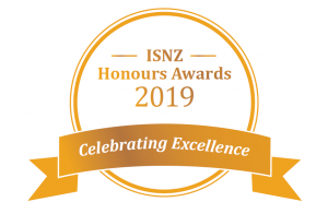 Honours 2019 badge