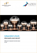 Independent Schools Full Technical Report v2