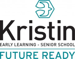Kristin Early Learning Senior School Future Ready Logo